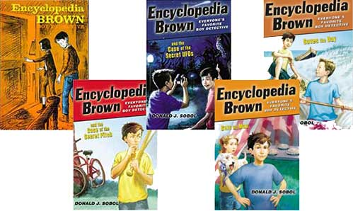 encyclopediabrowncovers