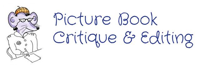 picture-book-critique-service